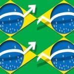 Proteção à indústria sustenta crescimento econômico do Brasil
