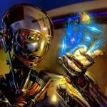 O ser humano do futuro será perfeito… mas como máquina
