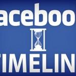 Perfil Timeline do Facebook é obrigatório a todos os usuários