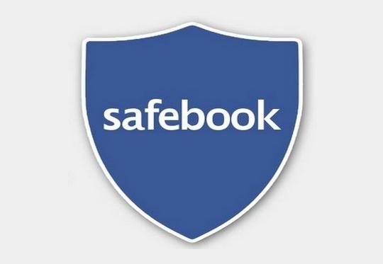 Botão Salvo Facebook