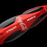 Coca-Cola muda fórmula para evitar aviso sobre câncer na garrafa