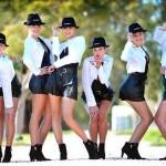 Na Fórmula 1 previsível de 2012 o melhor são as Grid Girls