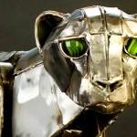 Militares dos EUA desenvolvem robô-guepardo super veloz