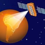 Satélite nacional levará banda larga a todas as cidades do Brasil