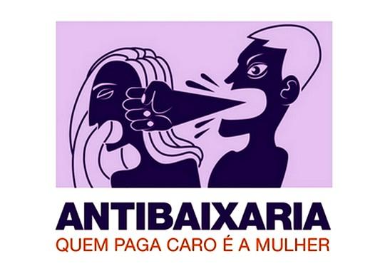 Lei antibaixaria na Bahia