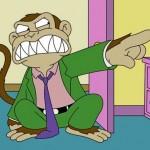 Macacos se rebelam contra a injustiça, como os humanos