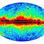 Neutrinos transmitem mensagens atravessando a Terra