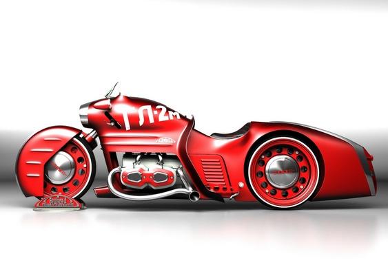 Design- Mikhail Smolyanov