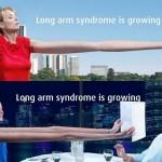 Presbiopia: vista cansada ou síndrome do braço comprido