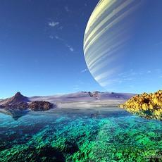 Vida fora da Terra
