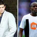 Inglês condenado por tuitar mensagens racistas contra atleta negro