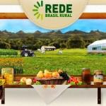 Rede Brasil Rural incentiva agricultura familiar pela Internet