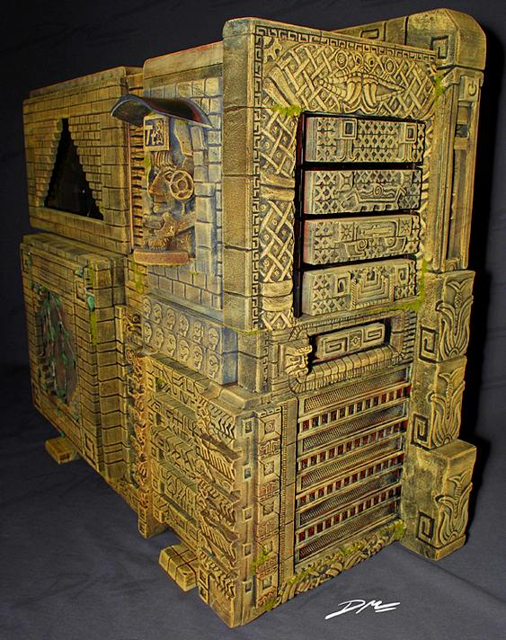 Computador maia