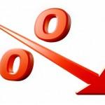 Bancos com juros baixos após o feriado da Semana Santa