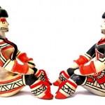 Boneca indígena Karajá é Patrimônio Cultural Nacional