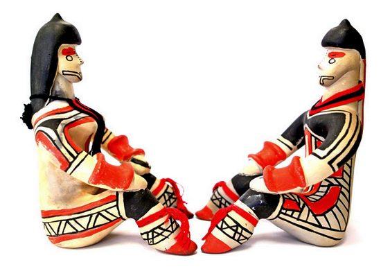 Arte indígena Ritxokó