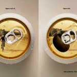 Campanha da Fiat adverte para mistura de álcool e direção