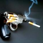 Funcionários públicos fumantes barrados em cidade do Texas
