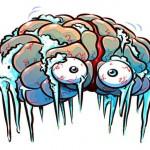 Dor de cabeça e enxaqueca causada por bebidas muito geladas