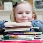 Heidi Hankins, de 4 anos, tem QI de Einstein e Stephen Hawking