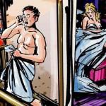 DJ alemão processa mulher tarada por excesso de sexo
