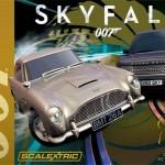 James Bond, o agente 007, completa 50 anos de carreira em Skyfall