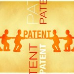 Poder com monopólio do conhecimento na guerra das patentes
