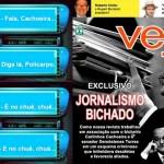 Caso Demóstenes-Cachoeira: o apoio da imprensa ao crime organizado