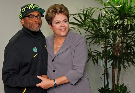 Filme Go Brazil Go!