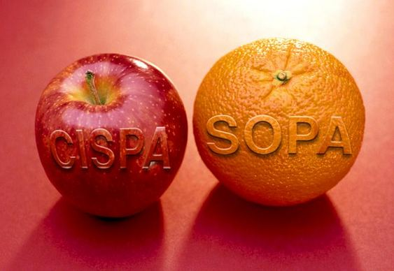 CISPA & SOPA