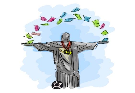 Crescimento econômico brasileiro
