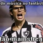 Herrera dá 'drible da vaca' fantástico em babaquice da Globo
