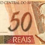 Roberto Freire paga mico com 'Lula Seja Louvado' nas notas