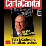 Revista Veja volta ao topo dos TT's do Twitter com #VejaPodreNoAr