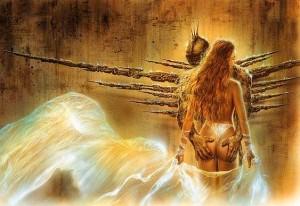 Anjo Arte Fantástica