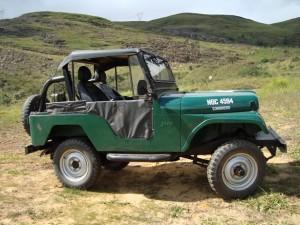 Jeep Willys CJ-5