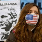 Cineastas criticam perseguição dos EUA a Julian Assange