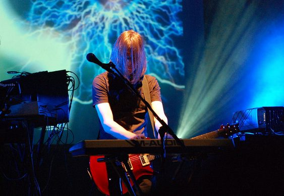 Banda de rock Porcupine Tree