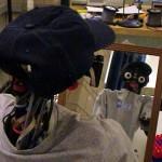 Espelho,  espelho meu… existe robô mais inteligente do que eu?