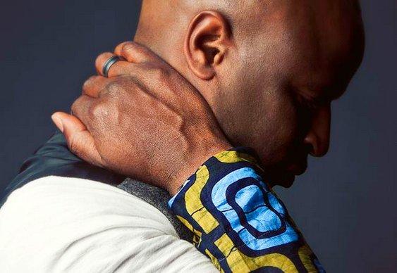 Cantor africano Alex Boye'
