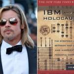 Filme de Brad Pitt mostra como IBM colaborou com nazismo de Hitler