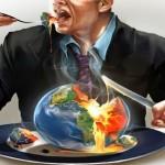Especulação com preços dos alimentos provoca fome no mundo