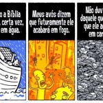 Dezembro de 2012 está chegando: como será Fim do Mundo no Brasil