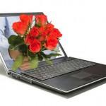 Produtividade aumenta com vasos de flores no local de trabalho