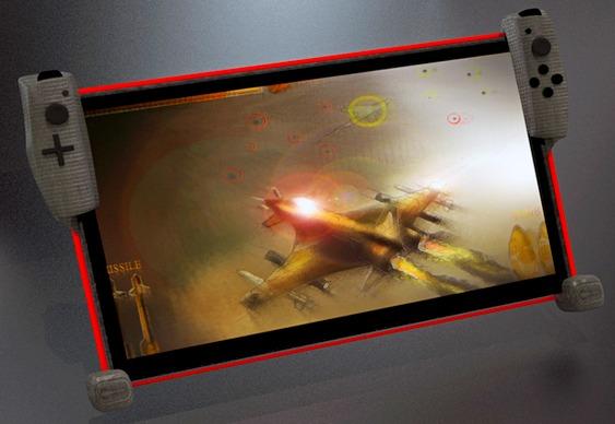 Gamepad - gadget