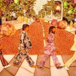 Let It Bean – Beatles cruzam Abbey Road em cardápio de restaurante