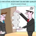 Como fazer o currículo para vaga de emprego em empresa estrangeira