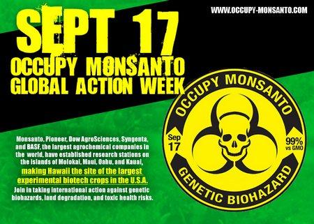 Monsanto Mata