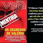 Com Marcos Valério, velha mídia tenta criminalizar ex-presidente Lula