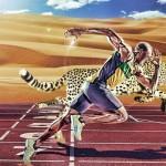 Cheetah: robô militar corre mais rápido que o velocista Usain Bolt